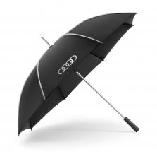 Audi suur vihmavari, must