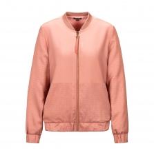 Audi naiste jakk, roosa