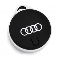 Audi võtmehoidja, võtmeotsingu äppiga