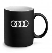 Audi kruus, mattmust