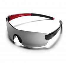 Audi Sport päikeseprillid, G9 Glorify, must