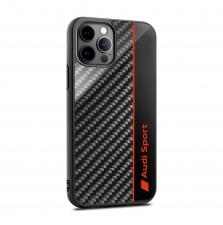 Nutitelefoni kate Audi Sport, Iphone 12/12Pro