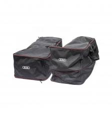 Audi tõukeratta kott