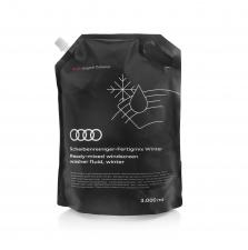 Audi originaal talvine klaasipesuvedelik, 3L