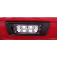 LED numbritulede kmpl. A4/A5/Q5 2008-2011