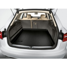 Audi pagasiruumi matt