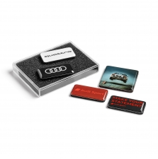 Audi magnetite kmpl.